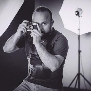 Retrato Dani Fotografo