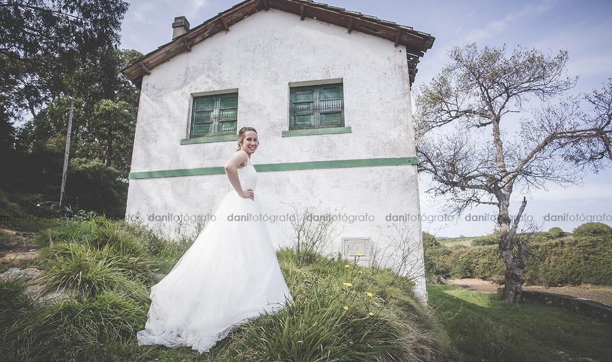 Fotografía de Boda Asturias