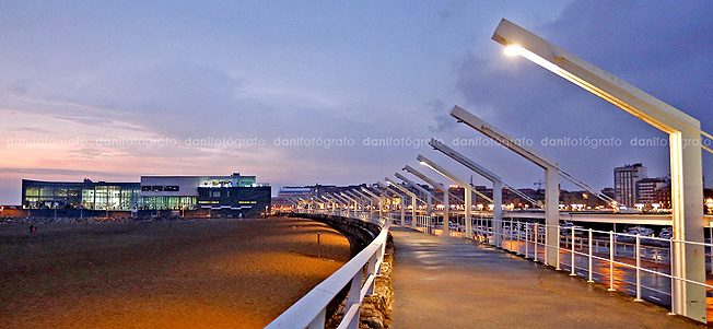 Paparazzi playa se instala en gij n daniel gonz lez fot grafo - Fotografos gijon ...