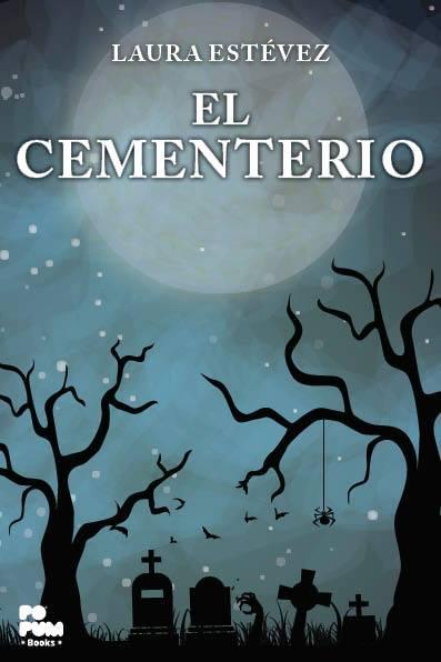 El cementerio, Laura Estevez