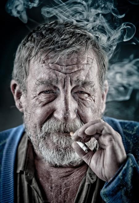 Fotografia retrato gijon asturias