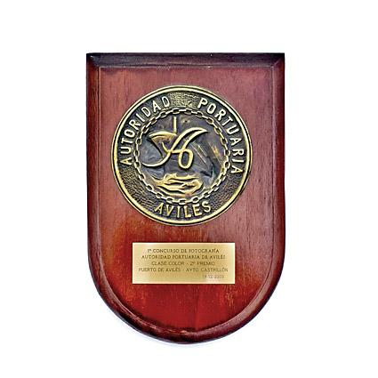 Premio Autoridad Portuaria Avilés 2003