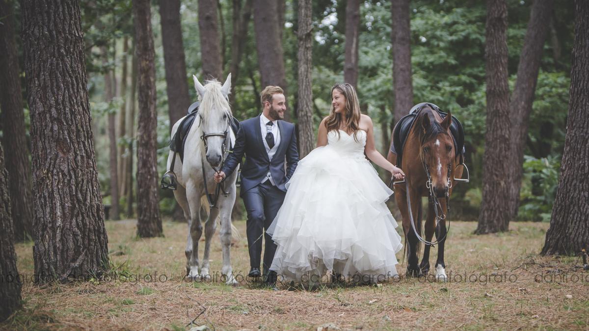 Fotografía de boda en Asturias