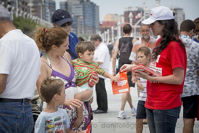 Fotografia para eventos en Asturias