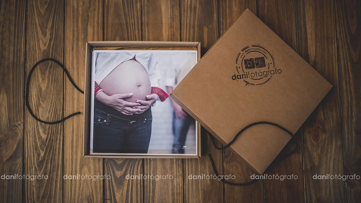 Reportaje de embarazo y bebe en asturias