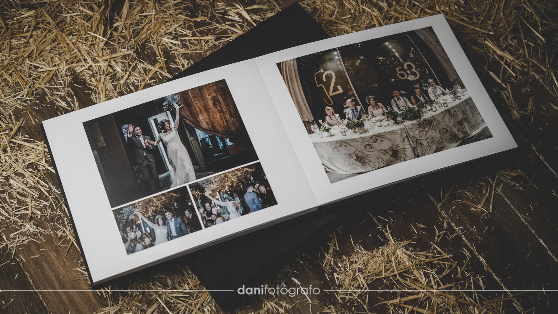 Album boda fotografo asturias